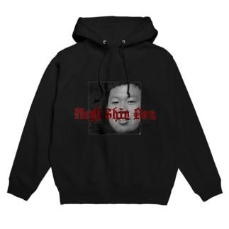 OB ngso hoodie2 Hoodies