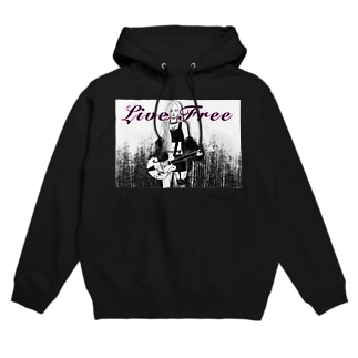 Live Free or Die Hoodies