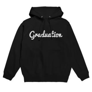 Graduation Hoodies