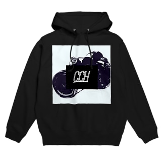 CCH Hoodies