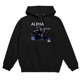 ALPHA Hoodies