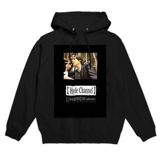 煙草Hyde Hoodies