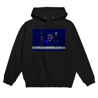 synapse Hoodies
