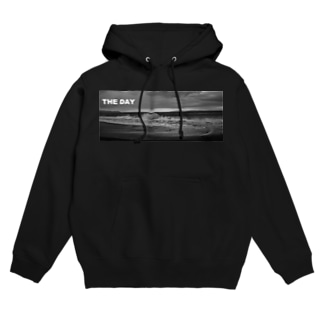 THE DAY Hoodies