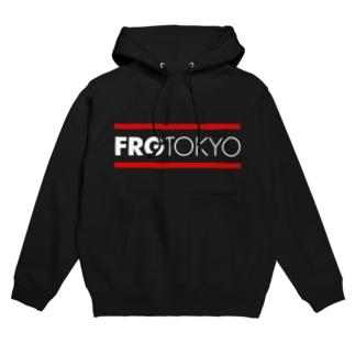 FRGTOKYO Hoodies