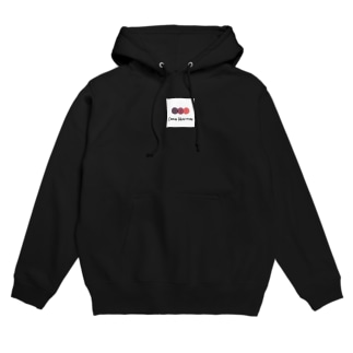 ChainReaction(化学反応) Hoodies