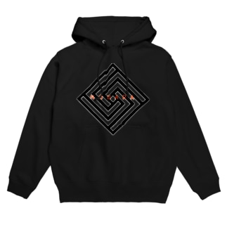 NOBARA-GRAPHIC:re Hoodies