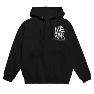 hate&war Hoodies