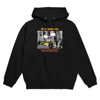 NYC#1 Hoodies