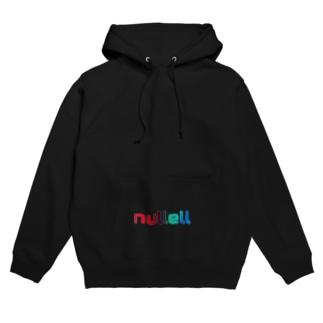 NULL-ELL Hoodies