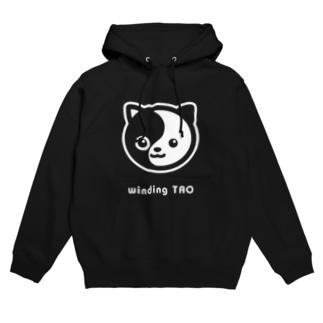 タオ猫☯️みっちー Hoodies