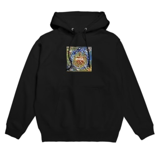 no1_okalong Hoodies