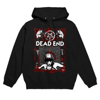 DEAD END Hoodies
