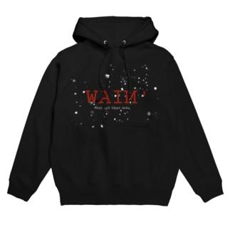 WAIM' ChristmasLogo Hoodies