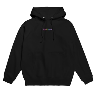 ChRiSUMA NEON 2 (RAINBOW edition)  Hoodies