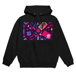 cosme bloom Hoodies
