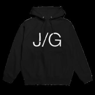 John GastroのJ/G Hoodies