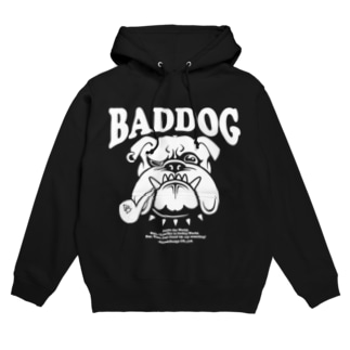 BADDOG Hoodies