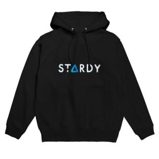 STARDY Hoodies
