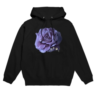 Rosenkreuzer BLUEBERRY Hoodies