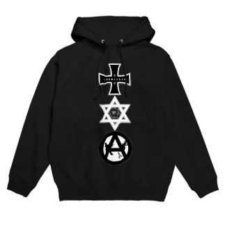 Symboltree Hoodies