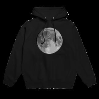 RI=PRODUCTの月 Hoodies