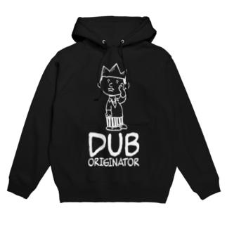 DUB ORIGINATOR フーディ