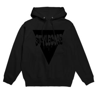 (STYLECORE-su01) Hoodies