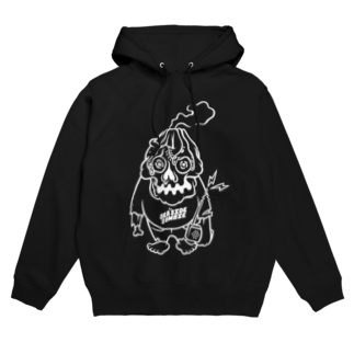 sszのSEA SIDE ZOMBIE Hoodies
