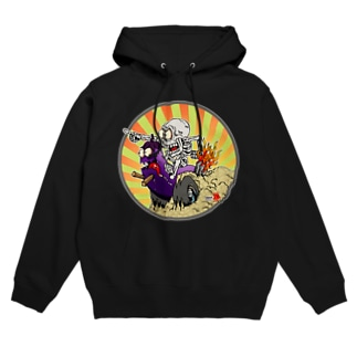 Let's go back home!!! Hoodies