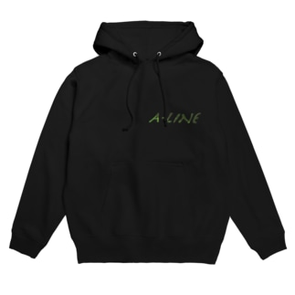 完全オリジナルストリートブランド「A-LINE」 Hoodies