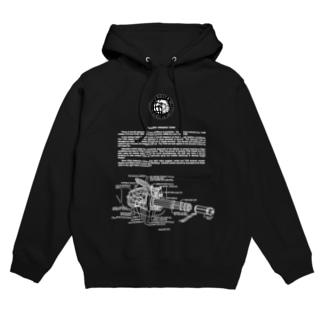 MBSP ARMY MODEL AH-LS HELICOPTER Hoodies