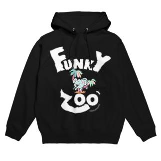 コアラ 〜FUNKY ZOO〜 フーディ