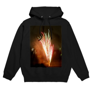 Light of party Hoodies