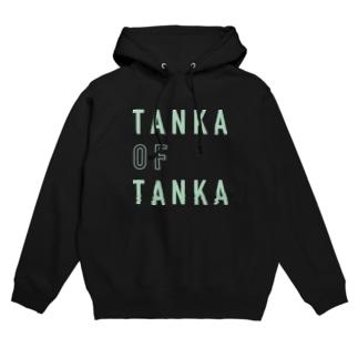 TANKA OF TANKA Hoodies