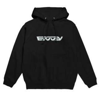 EnvySoundWorks Hoodies
