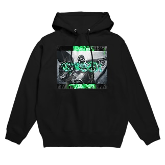 CHASER™ Hoodies