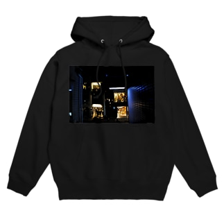 night Hoodies
