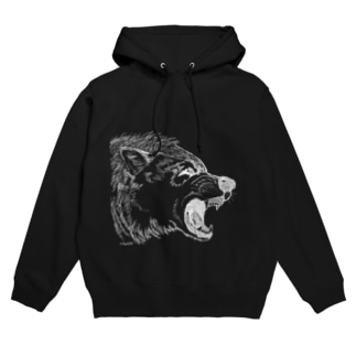 Don't touch me! Hoodies