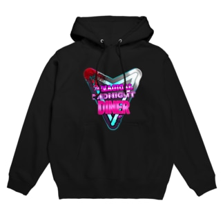 MAGICAL MIDNIGHT DINER Hoodies