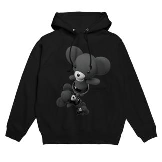 アビスマウス Hoodie