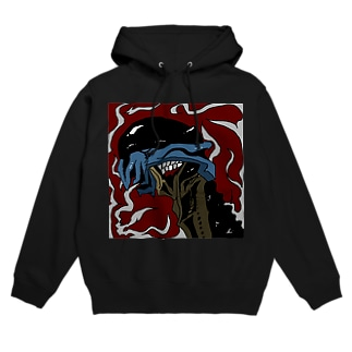 DICK VENOM Hoodies