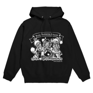 Real Zombing Sound Hoodies