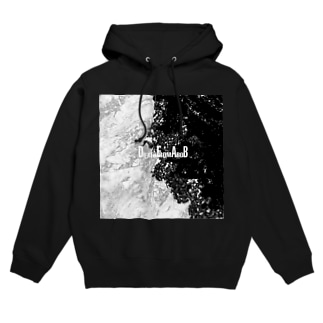 DEATH FROM A BOB Hoodies