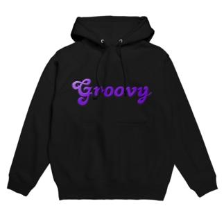GROOVY Hoodies