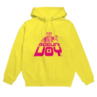 Flyga -Invade You- 08 Hoodies