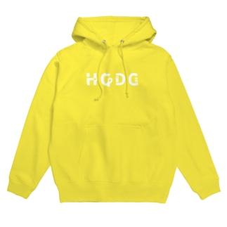 HGDGパーカー Hoodies