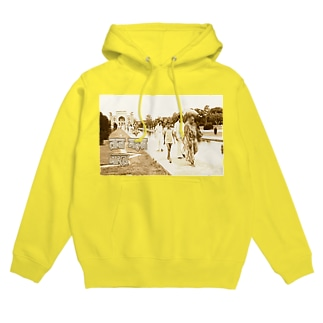インド:タージ・マハル India: Taj Mahal (CG art) Hoodies