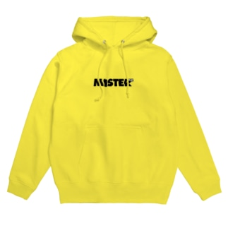MISTER WAVE Hoodies