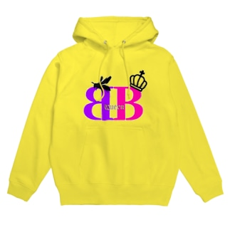 QueensB Hoodies